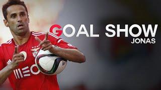 Jonas 2015 - Amazing Goal Show | HD