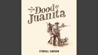 Sturgill Simpson One In The Saddle, One On The Ground