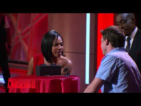 Tiffany Haddish Finds Love With Speed Dating