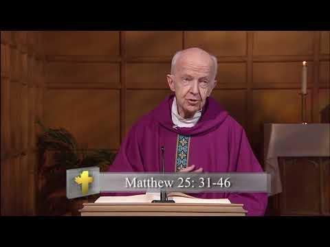 Daily TV Mass Monday February 19 2018