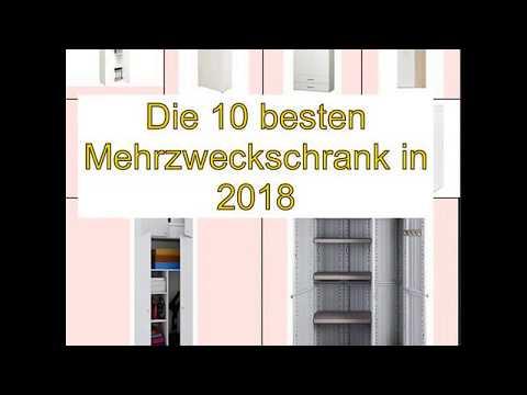 Die 10 besten Mehrzweckschrank in 2018
