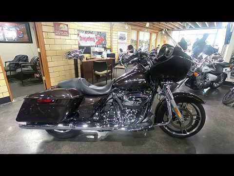 2018 Harley-Davidson Road Glide® in South Saint Paul, Minnesota - Video 1