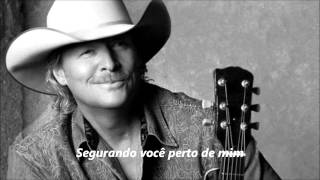 Alan Jackson - It Must Be Love - Legendado