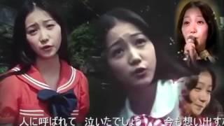 芽ばえ麻丘めぐみmebaeアイドル水着4