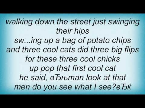 Ry Cooder - 3 Cool Cats Lyrics