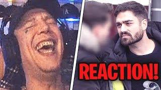 LACHFLASH!😂MontanaBlack REAGIERT auf IratschTV! ❘ MontanaBlack Reaktion