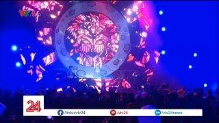 Toàn cảnh vụ nhiều người thương vong tại Lễ hội âm nhạc   VTV24