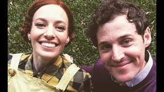 Emma Watkins and Lachlan Gillespie announce separation