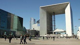 Рост французской экономики замедлился - economy