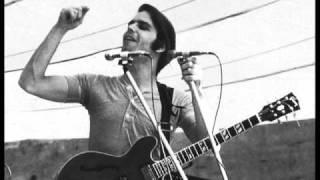 Bob Weir - Jack Straw (Ace Studio Demo)