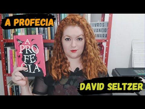 A profecia - David Seltzer | Livros e Devaneios