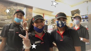 what its like working at Dairy Queen (a compilation)