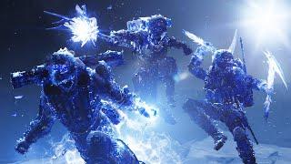 Destiny 2: Beyond Light – Stasis – Gameplay Trailer [UK]