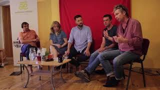 Diskusia Sokratovho inštitútu: Prečo aktivisti vstupujú do politiky?