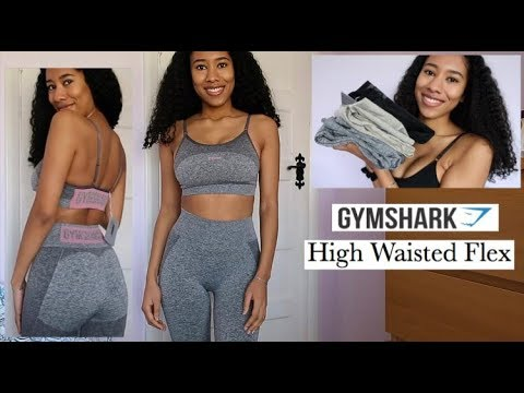 49877f2b81ffc Brutal Honest Gymshark Review Sweat Squat Test New Releases