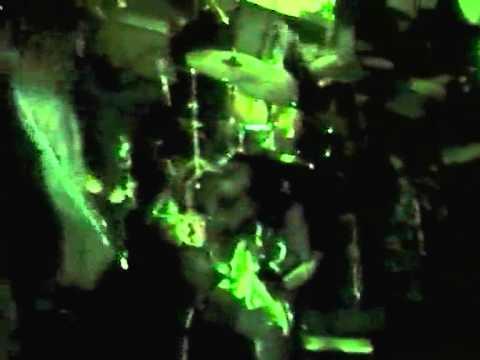 """RAJASINGA """"Anak Haram Ibukota & Ujung Tombak"""" Live at Borneo Grindfest KK, Mly [may 21st 2011]"""