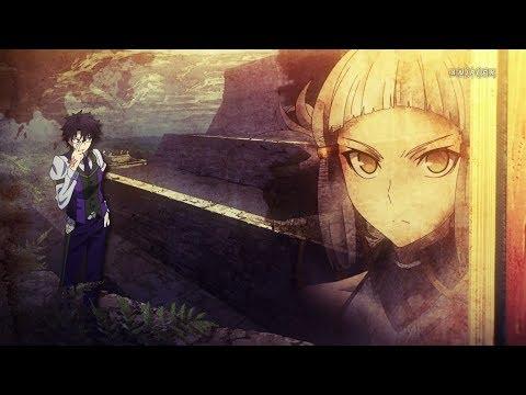 Fate Grand Order TVCM 第3弾~第9弾
