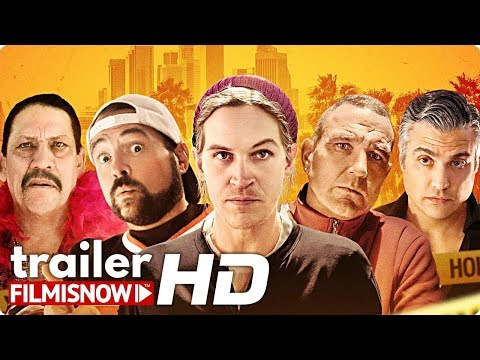 Madness in the Method Trailer Starring Jason Mewes and Kevin Smith