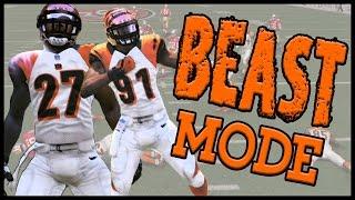 Madden 17 Ultimate Team Gameplay - BEAST MODE! USER PICKS EVERYWHERE! | MUT 17 XB1 Gameplay