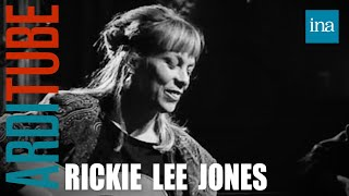 "Rickie Lee Jones ""Up from the skies"" (live officiel) 