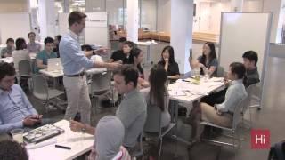 Harvard i-lab | Fundamentals of Experience Design with C. Todd Lombardo