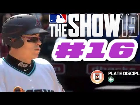 MLB The Show 19 PS4 Road To The Show - I WANT A TRADE! OH, WAIT! I'M STARTING! NEVER MIND!!
