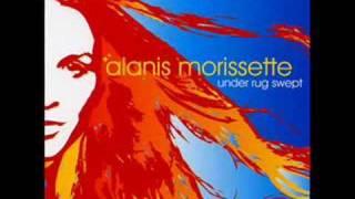Alanis Morissette - So unsexy
