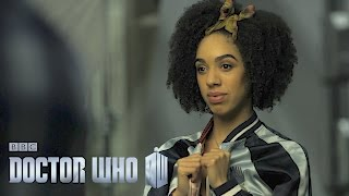 Доктор Кто, Doctor Who: Who is Bill? - BBC One