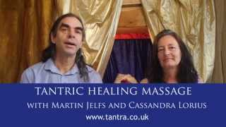 Tantric Healing Massage Workshop