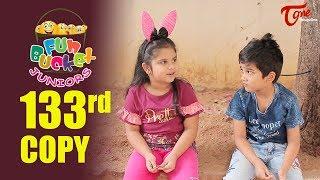 Fun Bucket JUNIORS   Episode 133   Telugu Comedy Web Series   by Nagendra K   TeluguOne