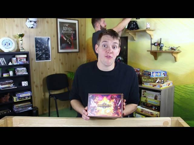 Gry planszowe uWookiego - YouTube - embed 1y8MQn-ka-8