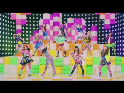 『CANDY SMILE』 PV (E-girls #EGirls )