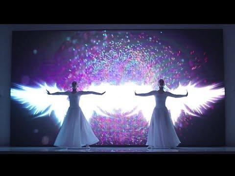 """Шоу-балет """"Las Chicas"""", відео 19"""