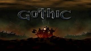 Gothic 1 Народ Миненталя DX11 - Путешествие По Колонии #10