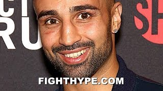 """(MUST SEE) PAULIE MALIGNAGGI REACTS TO MCGREGOR'S LOSS TO KHABIB & POST-FIGHT BRAWL: """"HAD IT COMING"""""""