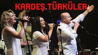 Kardeş Türküler - Bugün Güzellerin Şahını Gördüm & Dem Ali'ye [ Hemâvâz © 2011 Kalan Müzik ]