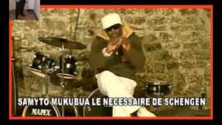 FERRE GOLA CHANTE VIE A ZERO POUR SAMYTO MUKUBUA LE NECESSAIRE