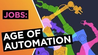 What skills will set you apart in the age of automation?   David Epstein