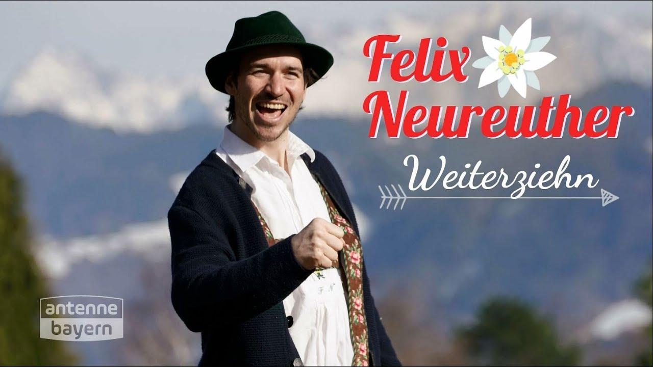 Felix Neureuther – Weiterziehn