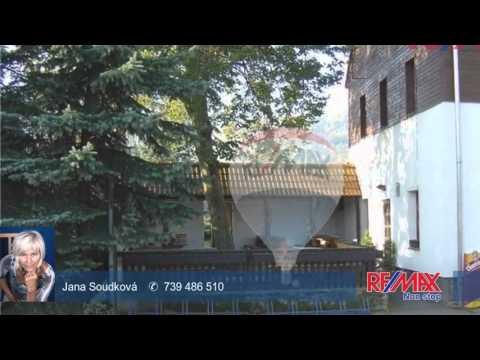 Video Prodej penzionu 665 m², Brandov