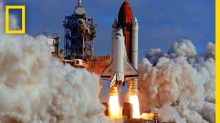Rockets 101 | National Geographic