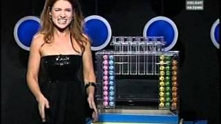 Polsat - Losowanie Lotto Z 25 Października 2008 Roku