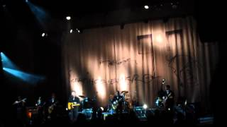 John Mellencamp - Toronto - Sony Centre - May 2, 2015 -  Lawless Times