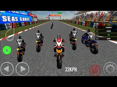 mp4 Bikers Game, download Bikers Game video klip Bikers Game