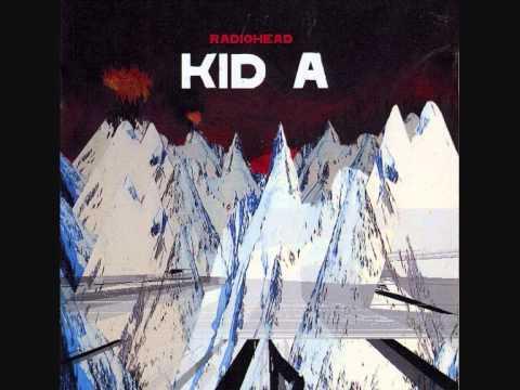 Radiohead - Idioteque Remix