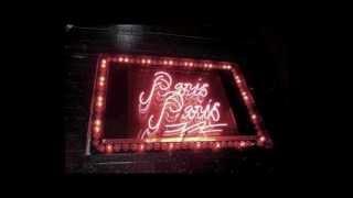 FLEXY - Paris Latino (Cafe Paris extended remix) - HQ