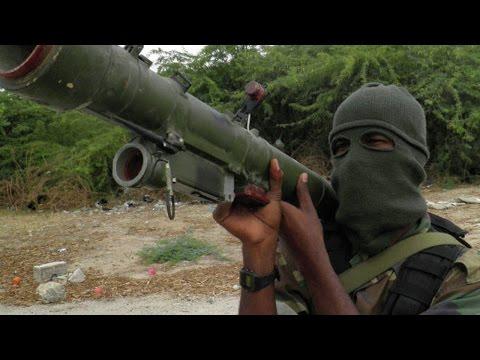 СМИ: боевики захватили ключевой город в центральной части Сомали