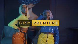 Abigail & Vanessa - Snapchat [Music Video]   GRM Daily