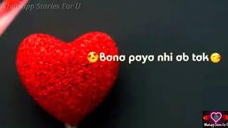 Zameen se aasmaan tak hum Dhoond aye Jahan sara || Love Song ||