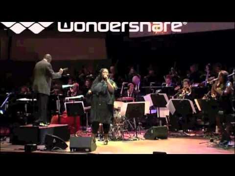 Shirma Rouse geeft kijk in het leven van Aretha Franklin